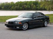 1997 BMW 3-Series m3