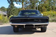 1968 Dodge Charger 300 miles