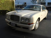 2000 Bentley Other TAN