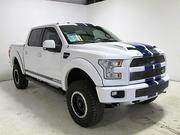 2017 Ford F-150 Lariat Shelby Edition