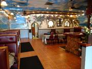 Well-Established Greek restaurant with excellent reviews - $200000 (Hi
