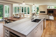 Kitchen Countertops Avialable For Sale | Mont Surfaces