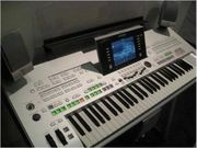 For Sale Yamaha Tyros 3 61 Key Keyboard