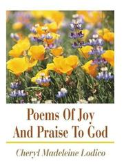 Poems of Joy and Praise to God